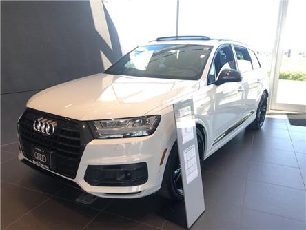 2019 Audi Q7 55 Technik (Stk: 50650) in Oakville - Image 2 of 5