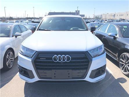 2019 Audi Q7 55 Technik (Stk: 50691) in Oakville - Image 2 of 5
