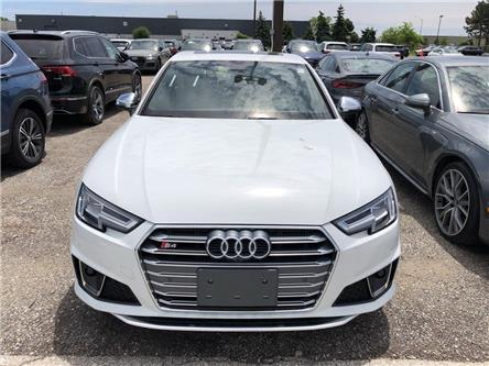 2019 Audi S4 3.0T Technik (Stk: 50759) in Oakville - Image 2 of 5