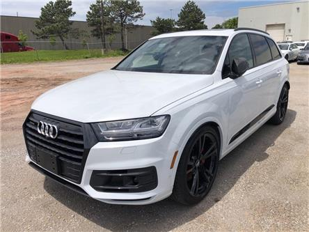 2019 Audi Q7 55 Technik (Stk: 50656) in Oakville - Image 1 of 5