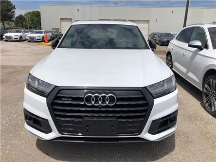 2019 Audi Q7 55 Technik (Stk: 50656) in Oakville - Image 2 of 5