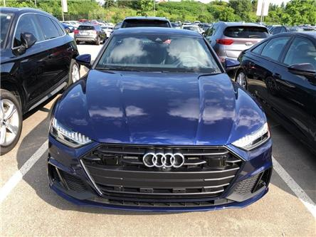 2019 Audi A7 55 Technik (Stk: 50751) in Oakville - Image 2 of 5