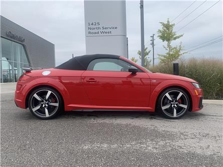 2019 Audi TT 45 (Stk: 50783) in Oakville - Image 2 of 18