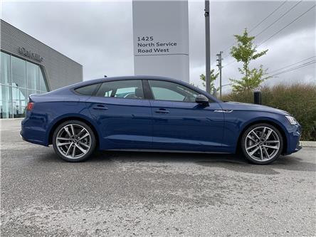 2019 Audi A5 45 Progressiv (Stk: 50882) in Oakville - Image 2 of 20