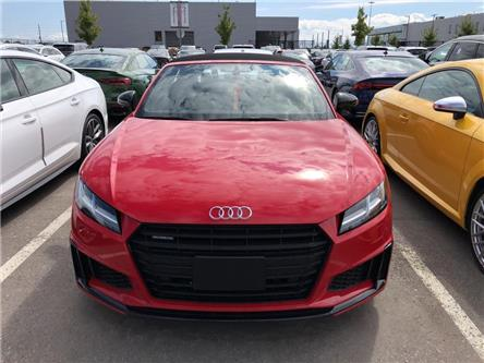 2019 Audi TT 45 (Stk: 50886) in Oakville - Image 2 of 5