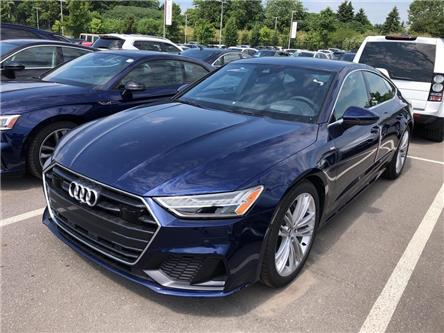 2019 Audi A7 55 Technik (Stk: 50904) in Oakville - Image 1 of 5