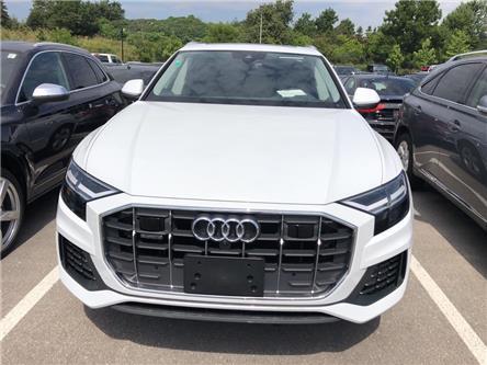 2019 Audi Q8 55 Progressiv (Stk: 50909) in Oakville - Image 2 of 5