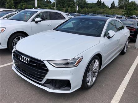 2019 Audi A7 55 Progressiv (Stk: 50915) in Oakville - Image 1 of 5