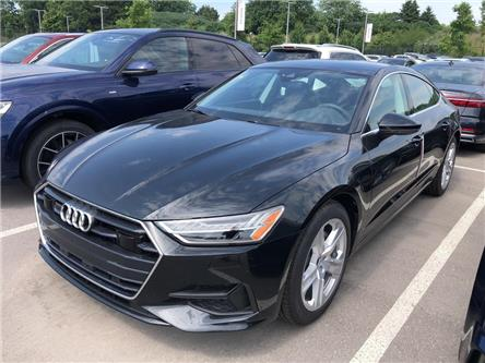 2019 Audi A7 55 Progressiv (Stk: 50913) in Oakville - Image 1 of 5