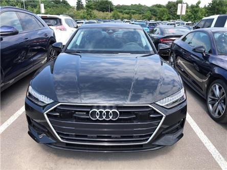 2019 Audi A7 55 Progressiv (Stk: 50913) in Oakville - Image 2 of 5