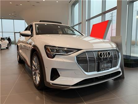 2019 Audi e-tron 55 Technik (Stk: 50850) in Oakville - Image 1 of 15