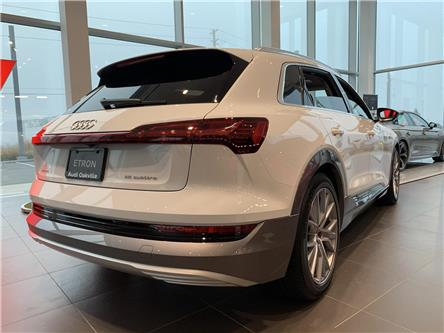 2019 Audi e-tron 55 Technik (Stk: 50850) in Oakville - Image 2 of 15