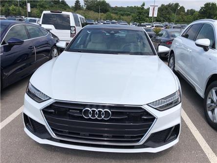 2019 Audi A7 55 Progressiv (Stk: 50925) in Oakville - Image 2 of 5