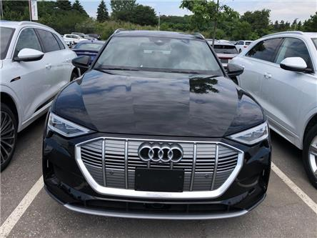 2019 Audi e-tron 55 Technik (Stk: 50910) in Oakville - Image 2 of 5