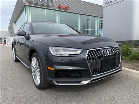 2019 Audi A4 allroad 45 Progressiv (Stk: 50960) in Oakville - Image 1 of 20