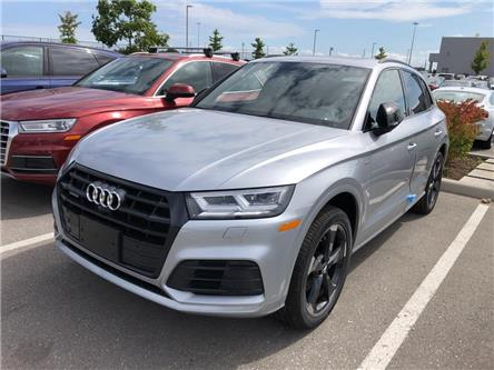 2019 Audi Q5 45 Progressiv (Stk: 50970) in Oakville - Image 1 of 5
