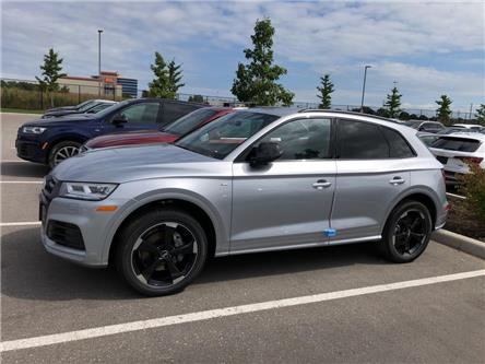 2019 Audi Q5 45 Progressiv (Stk: 50970) in Oakville - Image 2 of 5