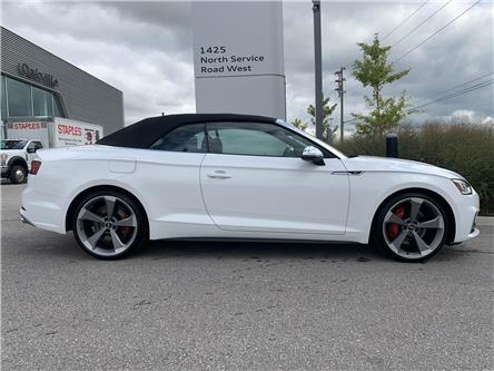 2019 Audi S5 3.0T Progressiv (Stk: 50987) in Oakville - Image 2 of 21