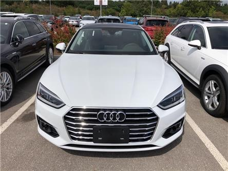 2019 Audi A5 45 Technik (Stk: 51036) in Oakville - Image 2 of 5