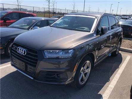 2019 Audi Q7 55 Technik (Stk: 50631) in Oakville - Image 1 of 5