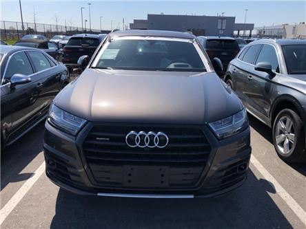2019 Audi Q7 55 Technik (Stk: 50631) in Oakville - Image 2 of 5