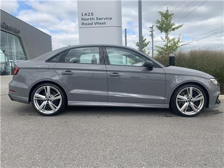 2019 Audi RS 3 2.5T (Stk: 51099) in Oakville - Image 2 of 21