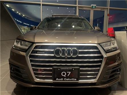 2019 Audi Q7 55 Technik (Stk: 50567) in Oakville - Image 2 of 14