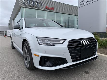 2019 Audi A4 45 Technik (Stk: 51136) in Oakville - Image 1 of 21