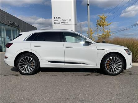 2019 Audi e-tron 55 Technik (Stk: 51143) in Oakville - Image 2 of 19