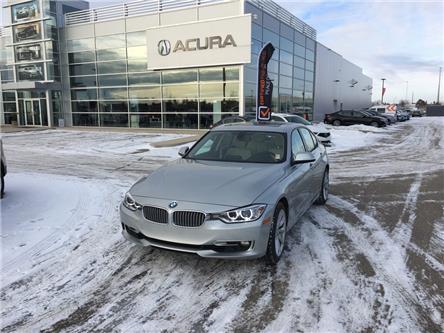 2014 BMW 328i xDrive (Stk: 50053A) in Saskatoon - Image 1 of 18