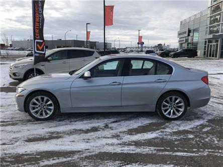 2014 BMW 328i xDrive (Stk: 50053A) in Saskatoon - Image 2 of 18
