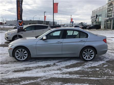 2014 BMW 328i xDrive (Stk: 50053A) in Saskatoon - Image 2 of 18