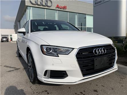 2020 Audi A3 45 Komfort (Stk: 51153) in Oakville - Image 1 of 19