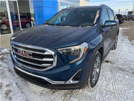 2020 GMC Terrain SLT (Stk: ST2005) in St Paul - Image 1 of 17