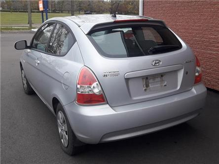 2011 Hyundai Accent  (Stk: N479AP) in Charlottetown - Image 2 of 7