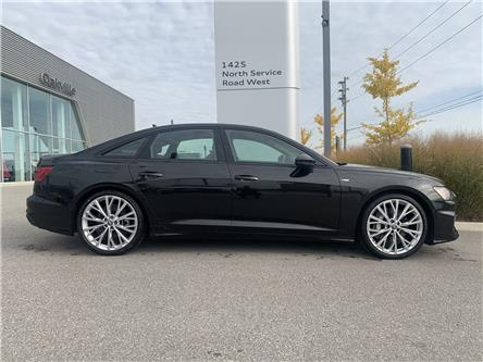 2019 Audi A6 55 Technik (Stk: 51157) in Oakville - Image 2 of 21