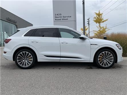 2019 Audi e-tron 55 Technik (Stk: 51164) in Oakville - Image 2 of 21