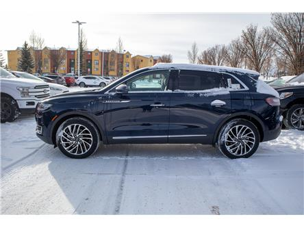 2019 Lincoln Nautilus Reserve (Stk: KK-200) in Okotoks - Image 2 of 5
