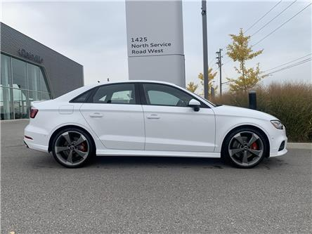 2020 Audi S3 2.0T Technik (Stk: 51170) in Oakville - Image 2 of 19