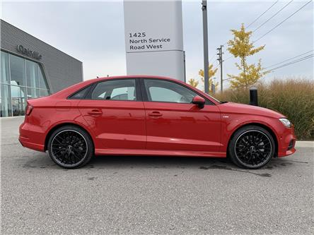 2020 Audi A3 45 Technik (Stk: 51172) in Oakville - Image 2 of 21