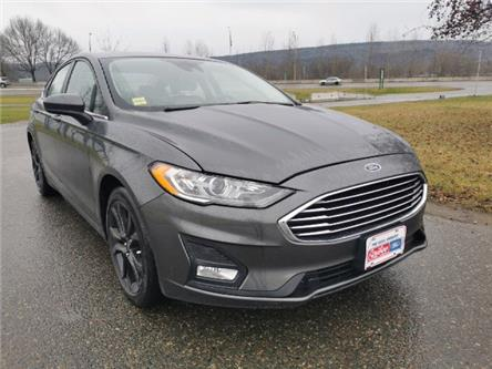 2019 Ford Fusion SE (Stk: 19C001) in Quesnel - Image 1 of 14