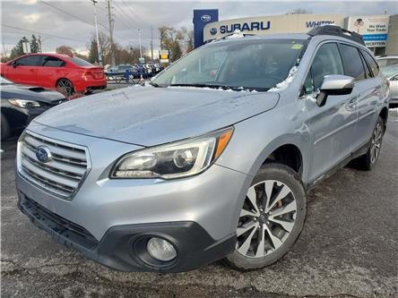 2016 Subaru Outback 3.6R Limited Package (Stk: 20S130A) in Whitby - Image 1 of 8