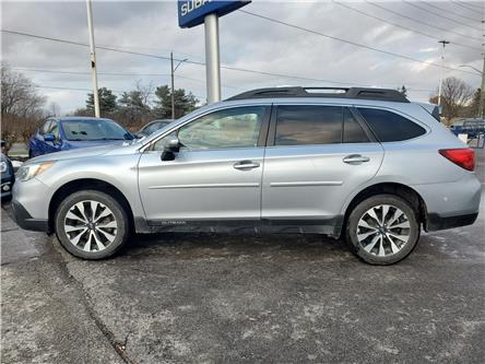 2016 Subaru Outback 3.6R Limited Package (Stk: 20S130A) in Whitby - Image 2 of 8