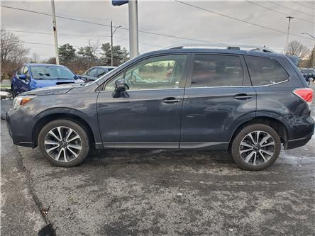 2018 Subaru Forester 2.0XT Limited (Stk: 20S80A) in Whitby - Image 2 of 27