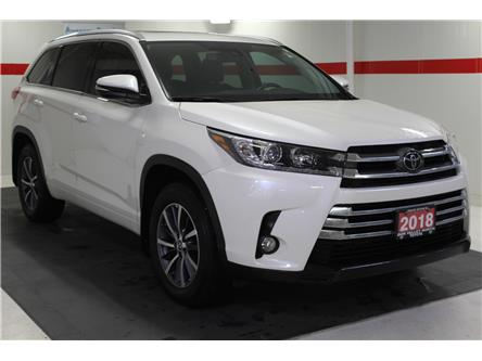2018 Toyota Highlander XLE (Stk: 299763S) in Markham - Image 2 of 26