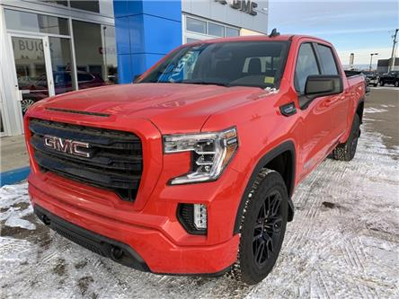 2020 GMC Sierra 1500 Elevation (Stk: ST2011) in St Paul - Image 1 of 18