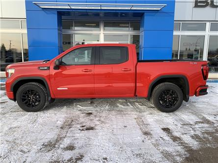 2020 GMC Sierra 1500 Elevation (Stk: ST2011) in St Paul - Image 2 of 18