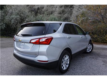 2020 Chevrolet Equinox LS (Stk: N02520) in Penticton - Image 2 of 20