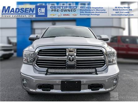 2017 RAM 1500 SLT (Stk: A19505) in Sioux Lookout - Image 2 of 11