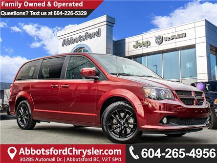 2019 Dodge Grand Caravan GT (Stk: AB0939) in Abbotsford - Image 1 of 25